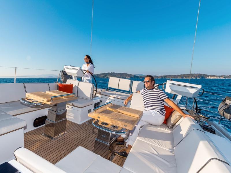 Vacanze barca a vela e motore