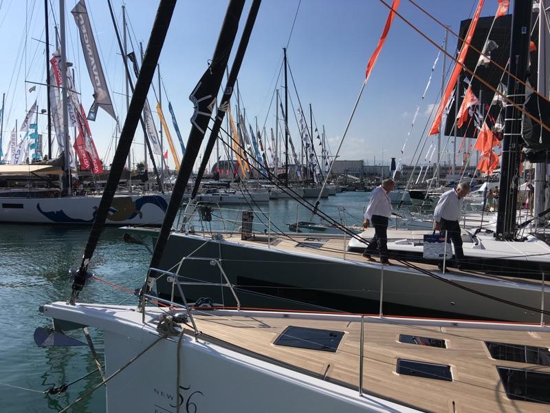 Vendita di barche usate a motore e a vela