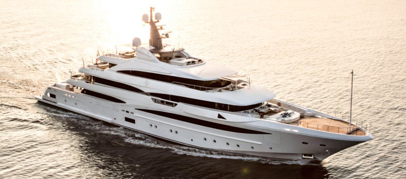 quanto costa uno yacht