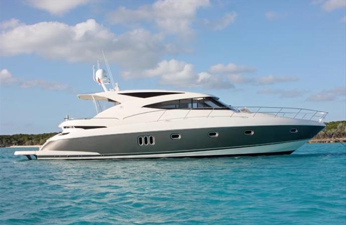 quanto costa uno yacht riviera 5800