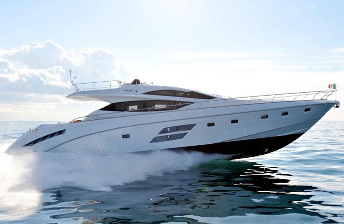 quanto costa uno yacht sarnico 80 grande