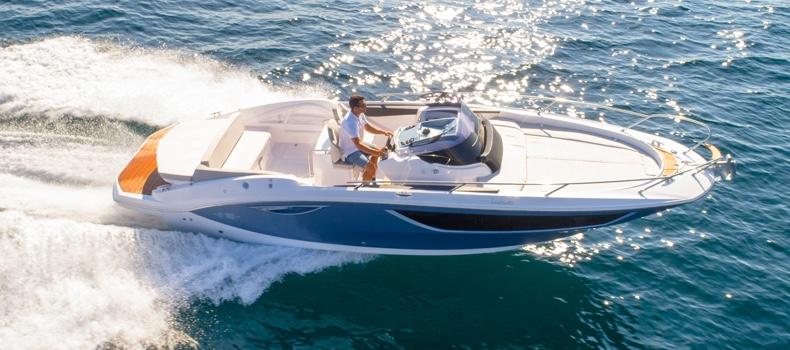 Nuova Key Largo 27 – L'open secondo Sessa Marine