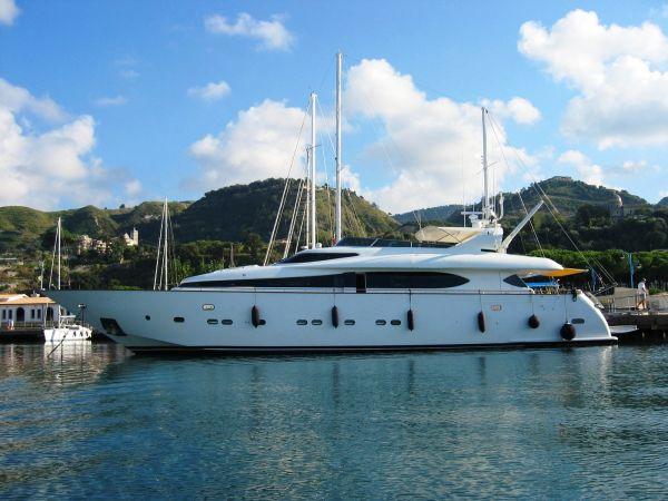 Fipa Yachts Italiana - Maiora MAIORA 29 DP