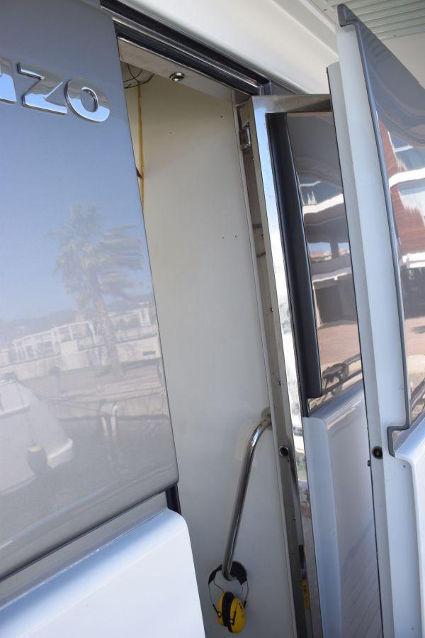 Sanlorenzo SL 108