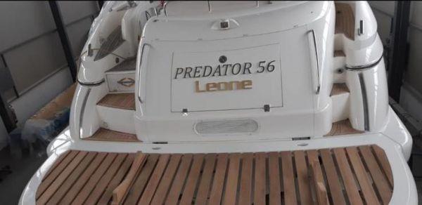 Sunseeker PREDATOR 56
