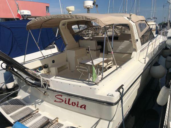 Princess Yachts 36 RIVIERA