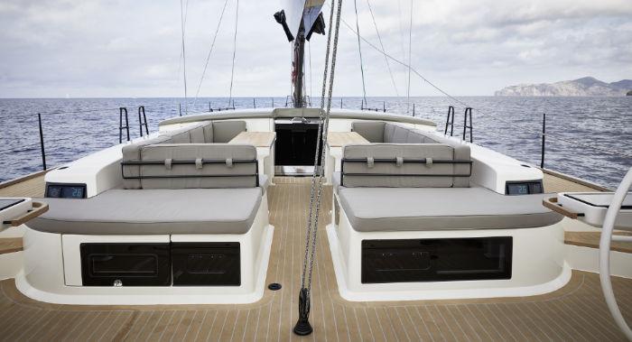 Y Yachts Y 7