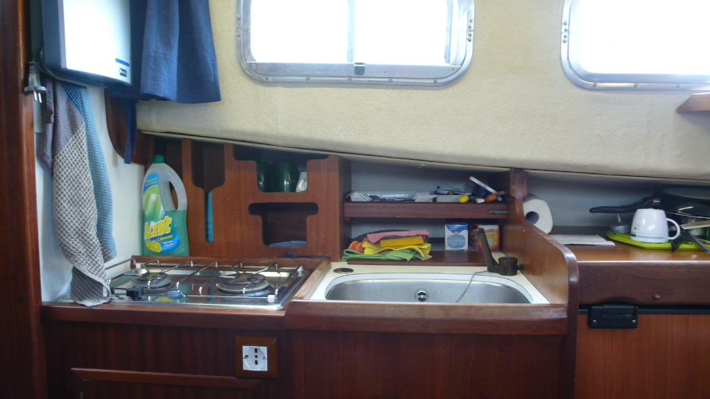 Fairways Marine FISHER 25