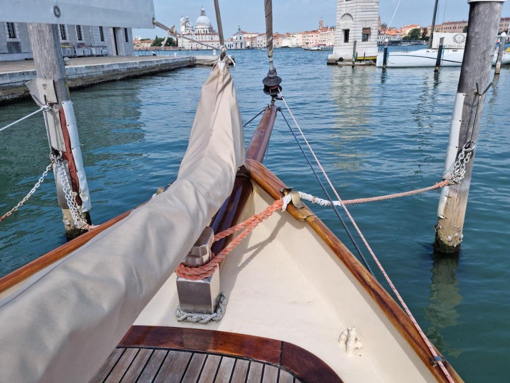 Carpentubo (Venezia) SCIARRELLI ONE OFF