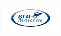 Blu martin